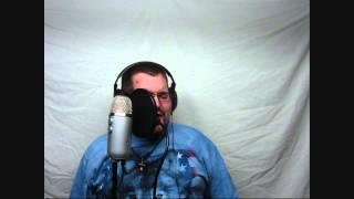 Nine Lashes Get Back Vocal Cover