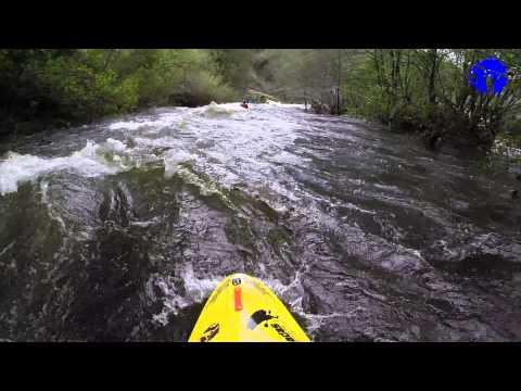 Cabreiro River 2014 [HD]