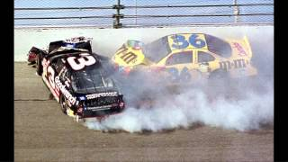 root cause analysis example dale earnhardt nascar