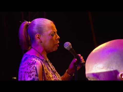 Patti Austin at