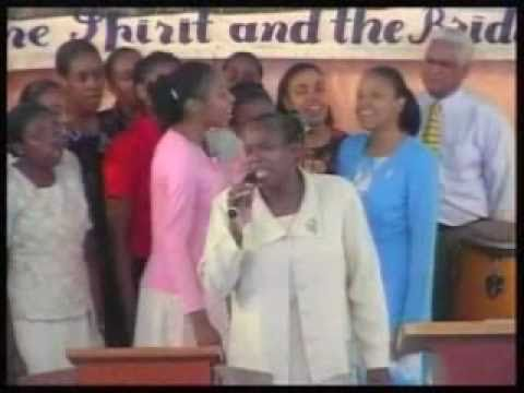 This Is The Hour - Sis. Georgia Noel - Third Exodus Assembly