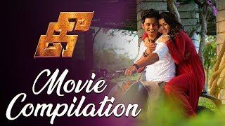 Kee   Tamil Movie Compilation   Jiiva   Nikki Galrani   Anaika soti   R J Balaji   Rajendra Prasad
