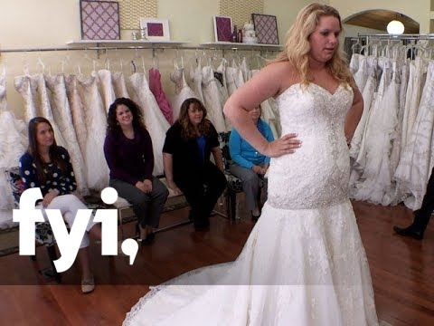 Best in Bridal: Cowboy Boot Bride (S1, E7) | FYI - YouTube