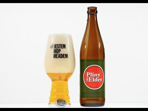Pliny the Elder z Russian River