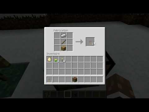 Minecraft 131 132 Crochet Pour Fil De Dtnte YouTube