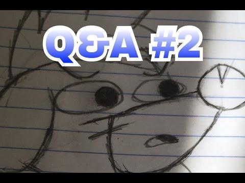 Q&A PART 2