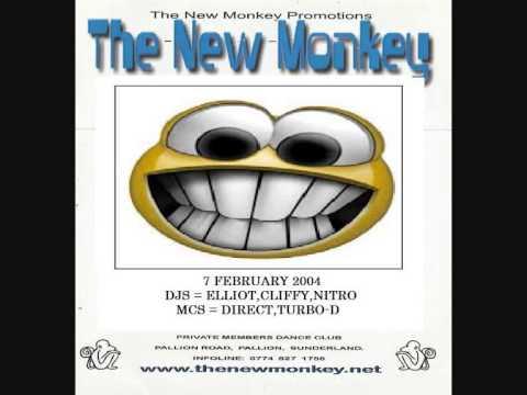 NEW MONKEY 7 FEBRUARY 2004