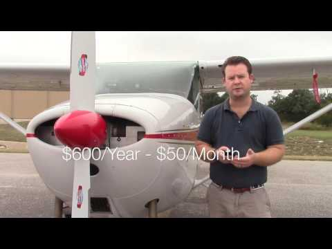 Cessna 172 Ownership Costs Explained