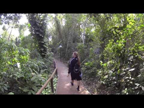 Ben Jones World Travels Maresias and Ilhabela Brazil