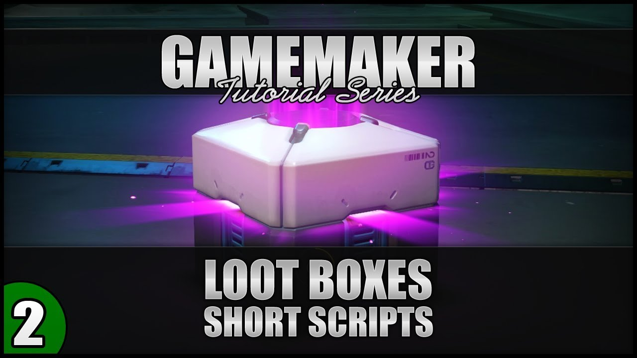 how to get loot boxes