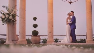 Horseshoe Bay, Texas wedding video {Destination wedding film}
