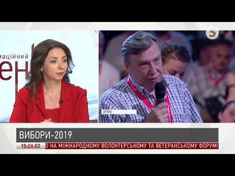 вибори 2019 олеся яхно про російський фактор інфодень 22 08 2018