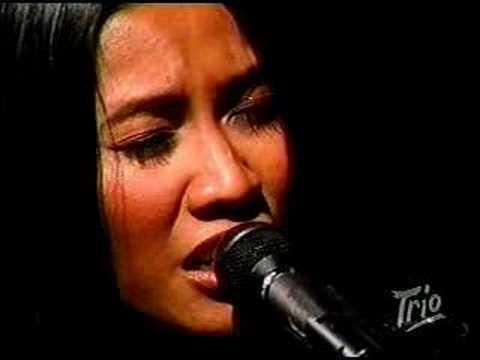 Anggun - Life On Mars (Live In New York)