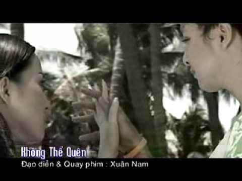 Khong The Quen-Cao Thai Son