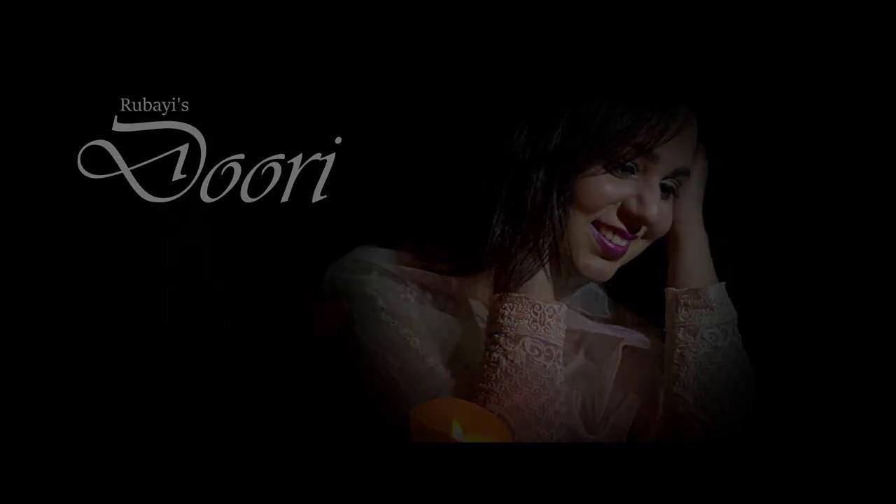 Rubayi's Doori-Official Teaser  New Punjabi Song 2020  Rubayi  Pascal Glanville