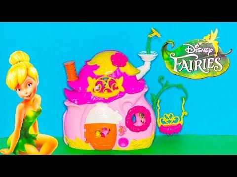 DISNEY FAIRIES Disney Tink