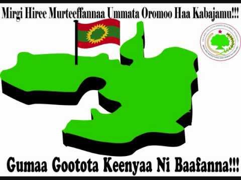 Abebe Abeshu---Oromiyaa
