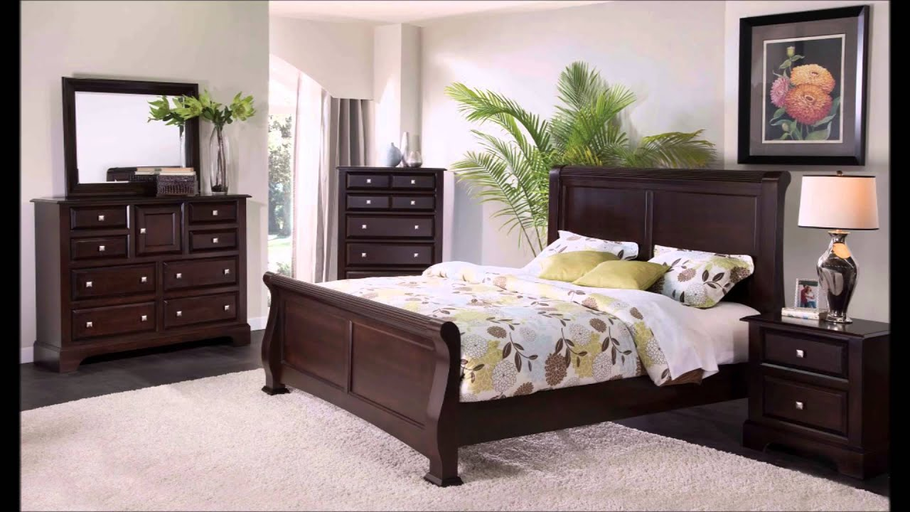 Atlantic Wholesale Furniture Bedroom Sets Youtube