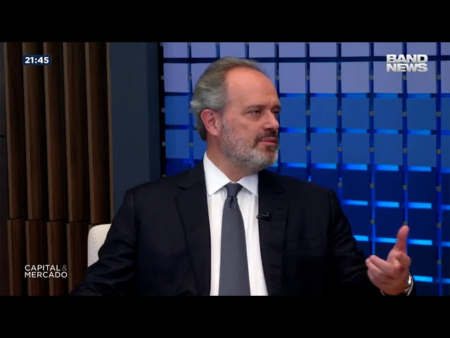 Capital & Mercado: Luiz Carlos Hauly