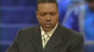Pastor Creflo Dollar- Change your way of Thinking 2
