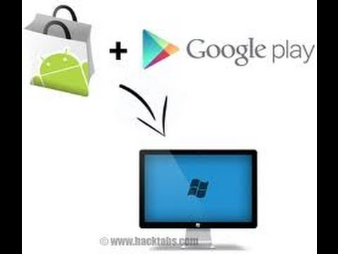Download Android Apps Directly To PC (Using Google Chrome Extension)