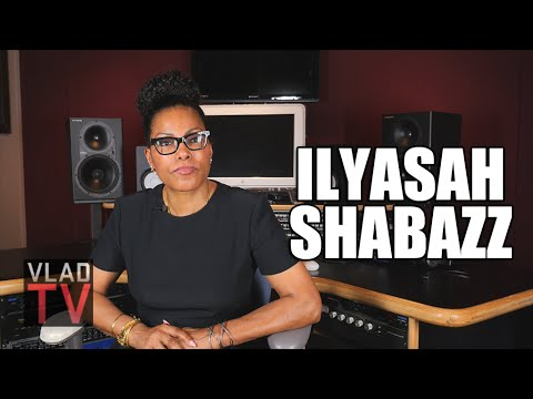 Ilyasah Shabazz on Nicki Minaj's Malcolm X Cover: She Didn't