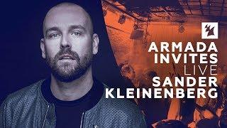Armada Invites: Sander Kleinenberg