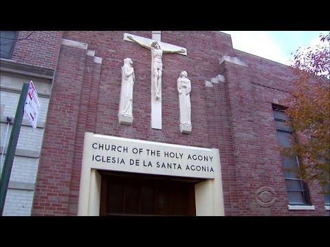 N.Y. Archdiocese announces closure of dozens of parishes