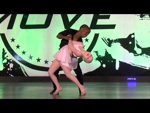 Paige Glenn & Artyon Celestine - Time of Your Life Duet
