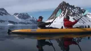 Lindblad Norway's Fjords,Arctic Svalbard Expedition Cruise Vacation & Travel Videos