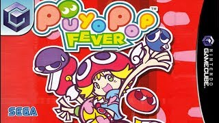 Longplay of Puyo Pop Fever