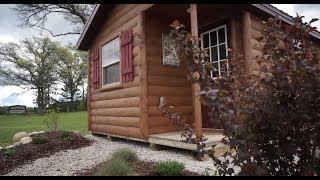 Tiny Cabins For Years Down The Road
