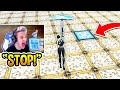 7 Fois Où Ninja S'est Fais TROLLER Sur Fortnite! (RAGE)