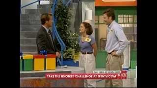 The New Shop Til You Drop 1997 Mignon/Tony vs. Kat/Wrigley
