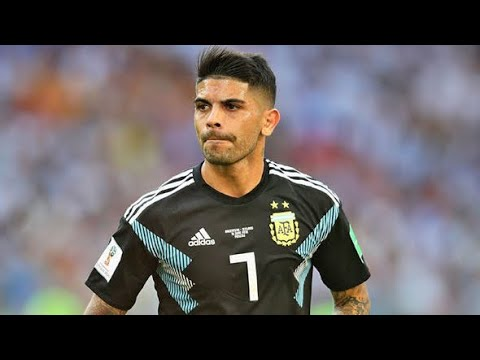 Ever Banega ● Welcome to Arsenal ● Greatest Interceptions, Dribbling Skills, Passes & Goals 🇦🇷🔥