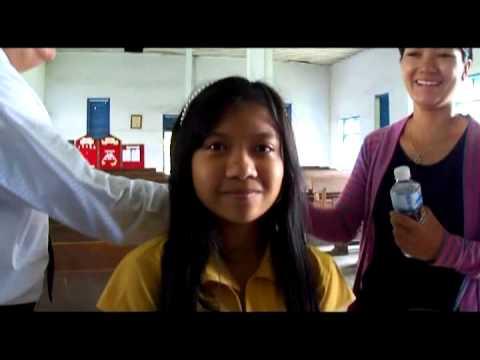 THAILAND 2013 `Souls Harbor Team