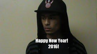2016年の動画