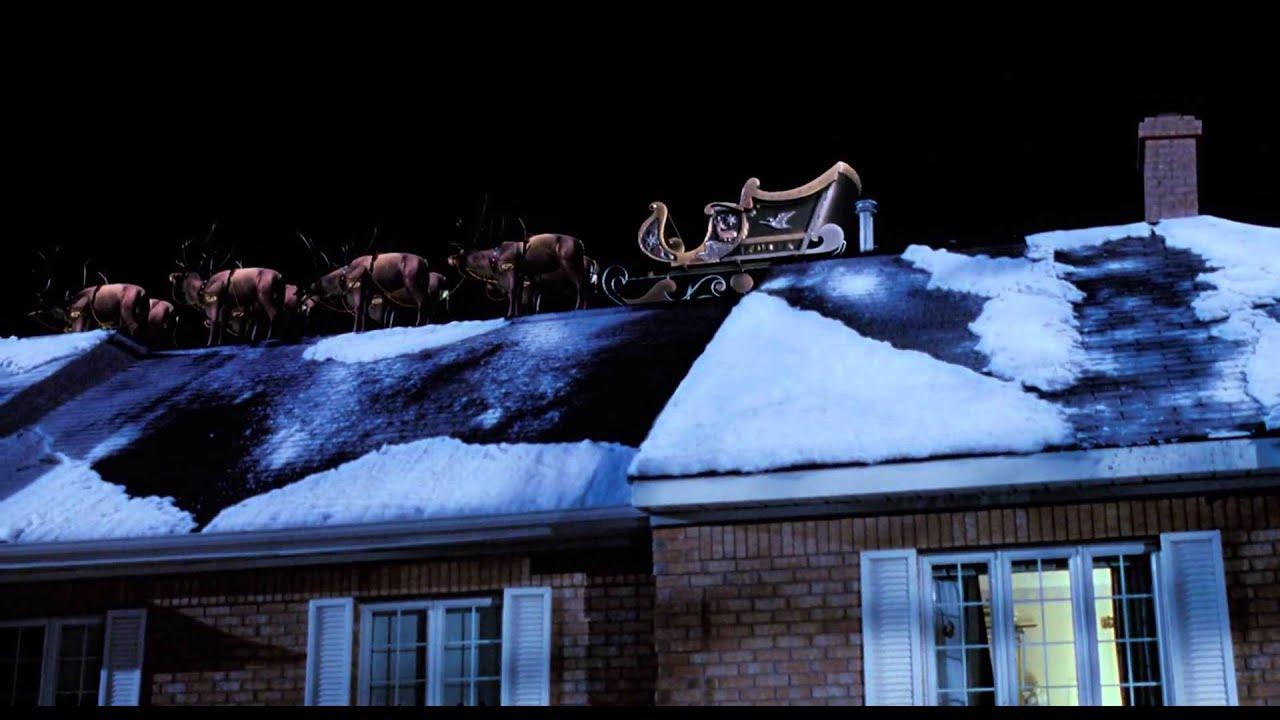 Santa Claus Movie Clip 3 Youtube