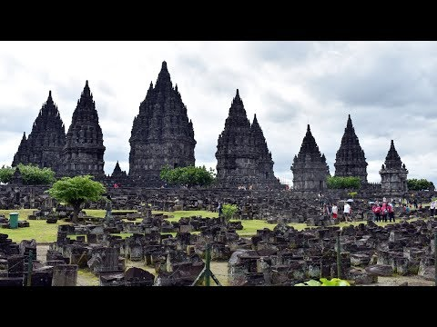 Wisata Prambanan, Susur Goa Pindul dan River Tubing Sungai Oyo (Fun Trip Radar Lambar, Yogyakarta)