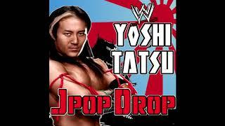 WWE: J-Pop Drop (Yoshi Tatsu) + AE (Arena Effect)