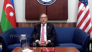 Эрл Литценбергер: США крайне заинтересованы в урегулировании карабахского конфликта