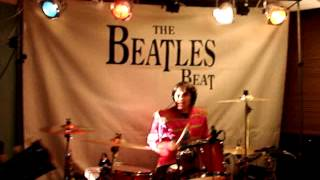 The Beatles Beat play Hey Jude (excerpt) at The Westerwood Hotel, Cumbernauld