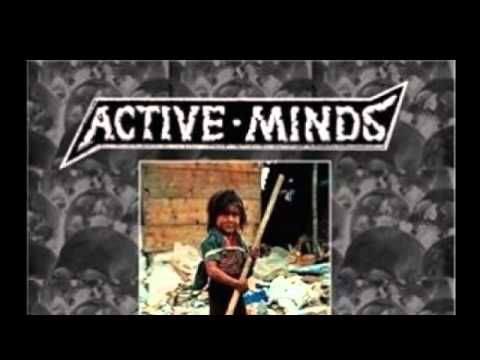 ACTIVE MINDS - It's Perfectly Obvious, That This System Doesn't Work