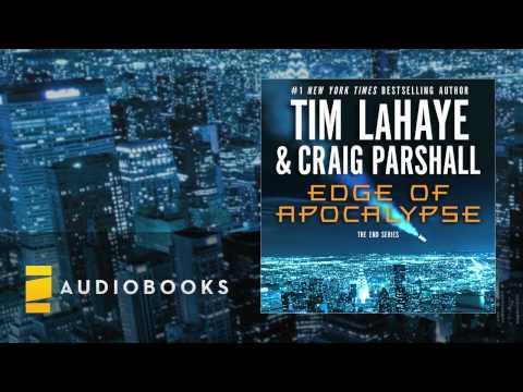 Tim LaHaye, Craig Parshall - Edge of Apocalypse audiobook Ch. 1