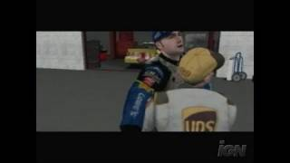 NASCAR 07 Xbox Video - NASCAR Alt Rock Vid