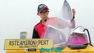 How Steam Generator Iron Phili…