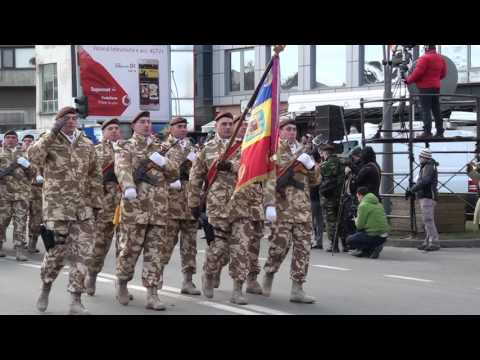 Parada militară de