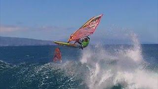 Maui Aloha Classic: Windsurfing