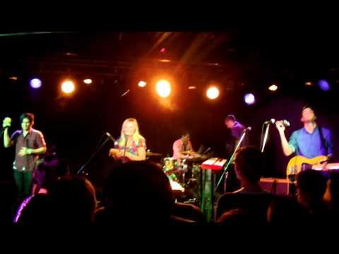 Hey Ocean! - If I Were a Ship: Live in Edmonton