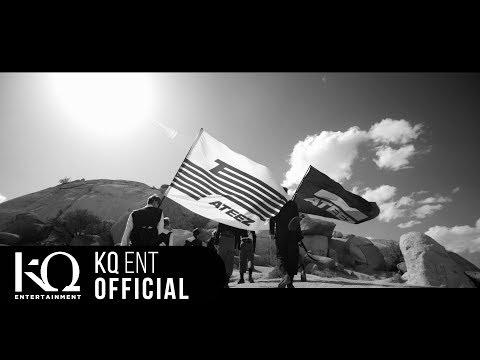 ATEEZ에이티즈 TREASURE EP1 : All To Zero Intro : Long Journey Trailer
